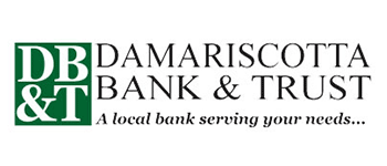 business sponsors - Damariscotta Bank and Trust logo and link