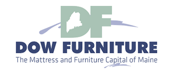 Dow Furniture logo and link