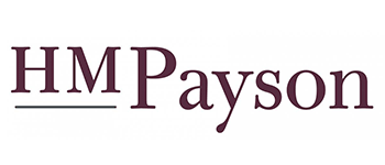 HM Payson logo and link
