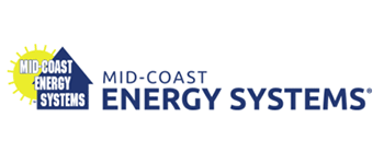Midcoast Energy Systems logo and link