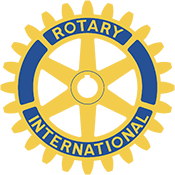 Rotary International Logo and Link