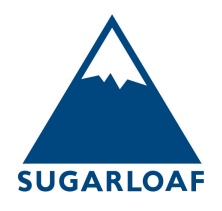 sugarloaf logo and link