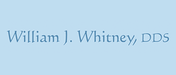 William Whitney DDS logo and link