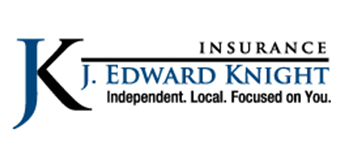 J Edward Knight logo and link